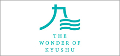 THE WONDER OF KYUSHU